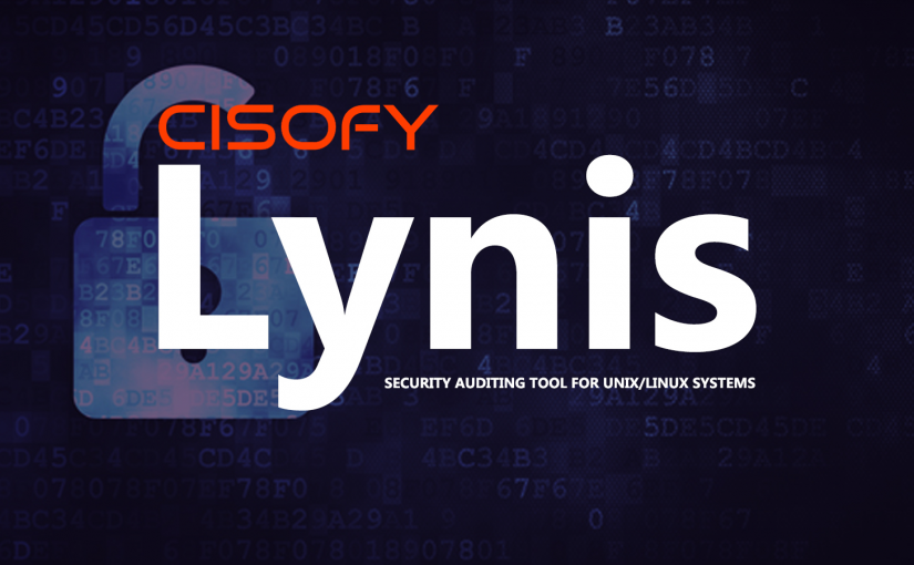 Lynis new version 2.7.5