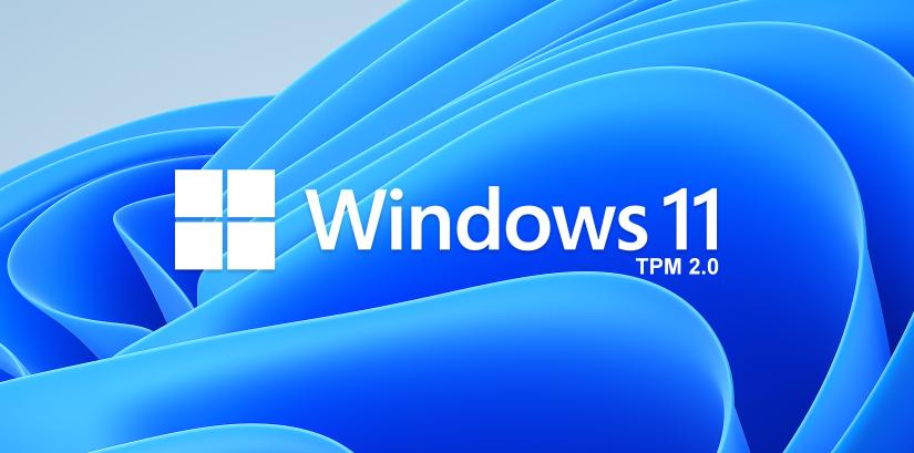 Windows 11 TPM 2.0
